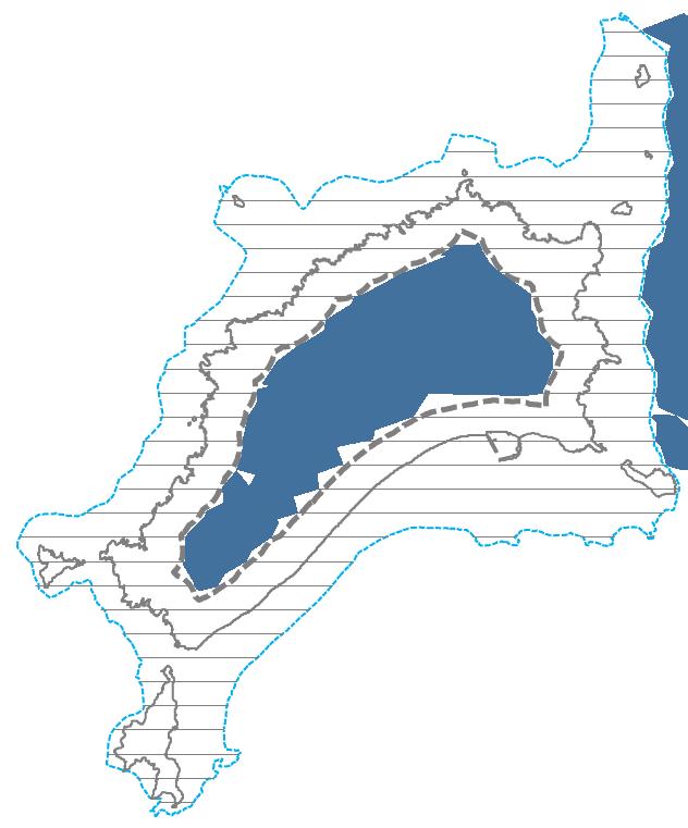 Área de Intervenção POC Porto SAnto